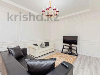 3-комнатная квартира, 100 м², 3/7 этаж, Сауран за ~ 47 млн 〒 в Нур-Султане (Астана), Есиль р-н — фото 10
