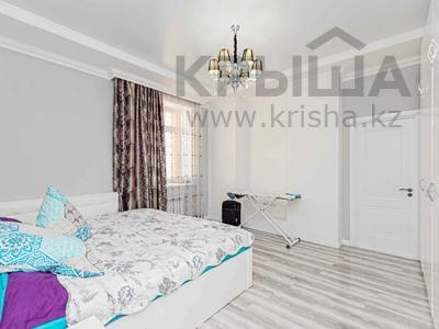 3-комнатная квартира, 100 м², 3/7 этаж, Сауран за ~ 47 млн 〒 в Нур-Султане (Астана), Есиль р-н — фото 3