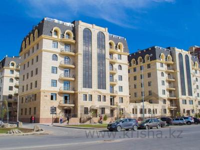 3-комнатная квартира, 100 м², 3/7 этаж, Сауран за ~ 47 млн 〒 в Нур-Султане (Астана), Есиль р-н — фото 29