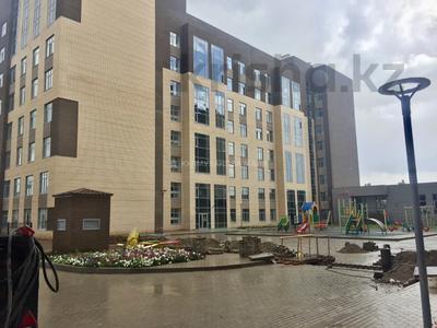 1-комнатная квартира, 37 м², 4/9 этаж, Улы Дала 3/3 за 15.5 млн 〒 в Нур-Султане (Астана), Есиль р-н — фото 20