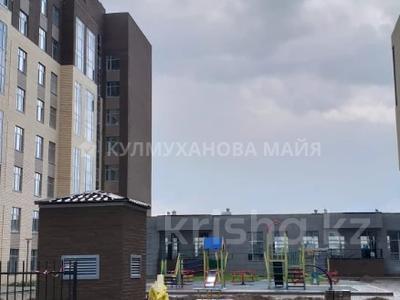 1-комнатная квартира, 37 м², 4/9 этаж, Улы Дала 3/3 за 15.5 млн 〒 в Нур-Султане (Астана), Есиль р-н — фото 8