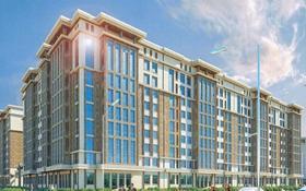 3-комнатная квартира, 72 м², 9/10 этаж, Коргалжынское шоссе 22/1 за 18 млн 〒 в Нур-Султане (Астане), Есильский р-н