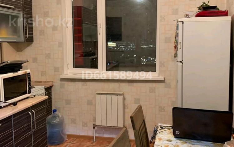 1-комнатная квартира, 39 м², 17/24 этаж, Момышулы 7 — Б. Момышулы за 14 млн 〒 в Нур-Султане (Астана)