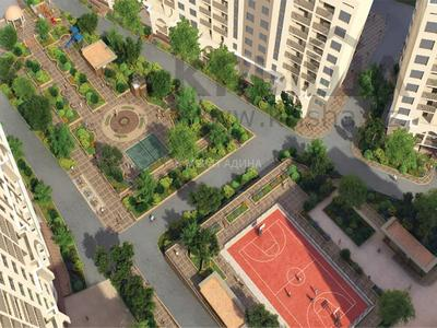 1-комнатная квартира, 47 м², 4/9 этаж, мкр Думан-2 276 за ~ 9.3 млн 〒 в Алматы, Медеуский р-н — фото 3