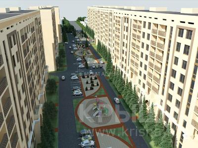1-комнатная квартира, 47 м², 4/9 этаж, мкр Думан-2 276 за ~ 9.3 млн 〒 в Алматы, Медеуский р-н — фото 4
