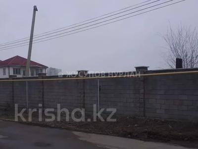 Участок 10 соток, мкр Шугыла, Нурлы тан за 15.5 млн 〒 в Алматы, Наурызбайский р-н — фото 2