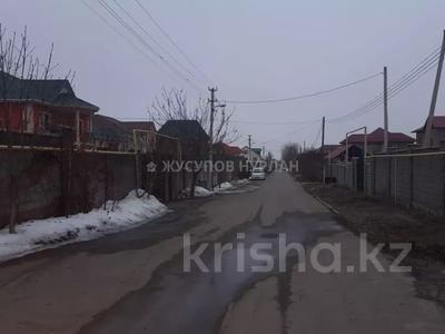 Участок 10 соток, мкр Шугыла, Нурлы тан за 15.5 млн 〒 в Алматы, Наурызбайский р-н