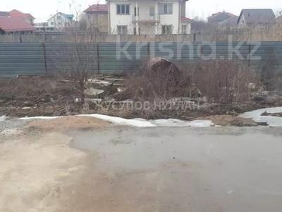 Участок 10 соток, мкр Шугыла, Нурлы тан за 15.5 млн 〒 в Алматы, Наурызбайский р-н — фото 3