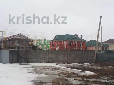 Участок 10 соток, мкр Шугыла, Нурлы тан за 15.5 млн 〒 в Алматы, Наурызбайский р-н — фото 4