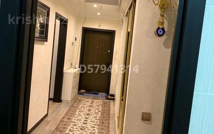 2-комнатная квартира, 57.8 м², 7/12 этаж, Алатауский р-н, мкр Акбулак за 28.5 млн 〒 в Алматы, Алатауский р-н