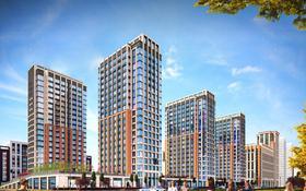 3-комнатная квартира, 113.2 м², 10/18 этаж, Бухар жырау 20 за ~ 54.6 млн 〒 в Нур-Султане (Астана), Есильский р-н