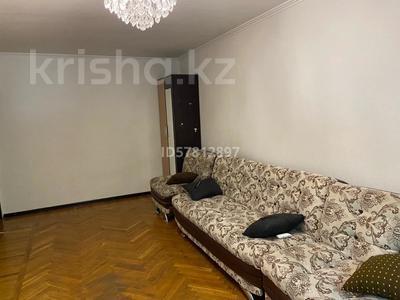 2-комнатная квартира, 53 м², 2/4 этаж помесячно, Тимирязева 99 — Гагарина за 140 000 〒 в Алматы — фото 2