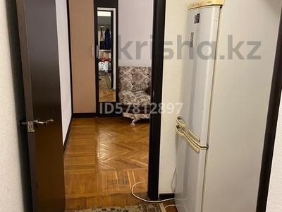 2-комнатная квартира, 53 м², 2/4 этаж помесячно, Тимирязева 99 — Гагарина за 140 000 〒 в Алматы — фото 3