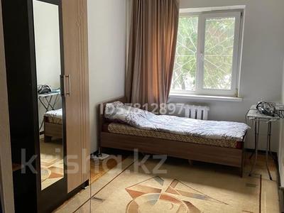 2-комнатная квартира, 53 м², 2/4 этаж помесячно, Тимирязева 99 — Гагарина за 140 000 〒 в Алматы — фото 8