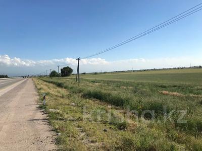 Участок 50 соток, Капчагайская трасса за 23 млн 〒 в Алматинской обл.