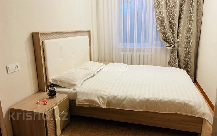 2-комнатная квартира, 45.7 м², 2/5 этаж посуточно, Авангард-2 11 — Курмангазы за 10 000 〒 в Атырау, Авангард-2