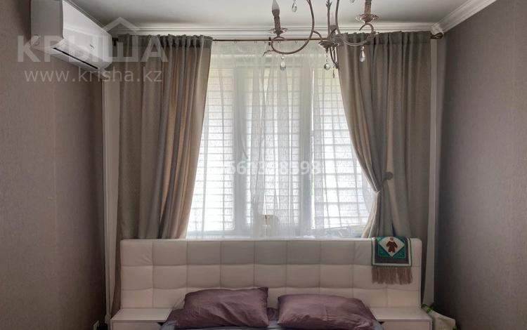 2-комнатная квартира, 64 м², 1 этаж, Кекильбпева 97А за ~ 36 млн 〒 в Алматы, Бостандыкский р-н