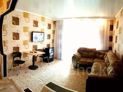 2-комнатная квартира, 63 м², 1/5 этаж посуточно, Амангельды 72 — Алтынсарина за 7 000 〒 в Костанае