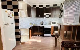 1-комнатная квартира, 38 м², 4/5 этаж посуточно, Спортивный 5 за 5 000 〒 в Балхаше