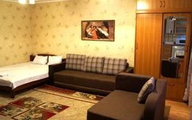 1-комнатная квартира, 32 м², 2/3 этаж посуточно, Байтурсынова 9 — Тауке хана за 7 000 〒 в Шымкенте, Абайский р-н