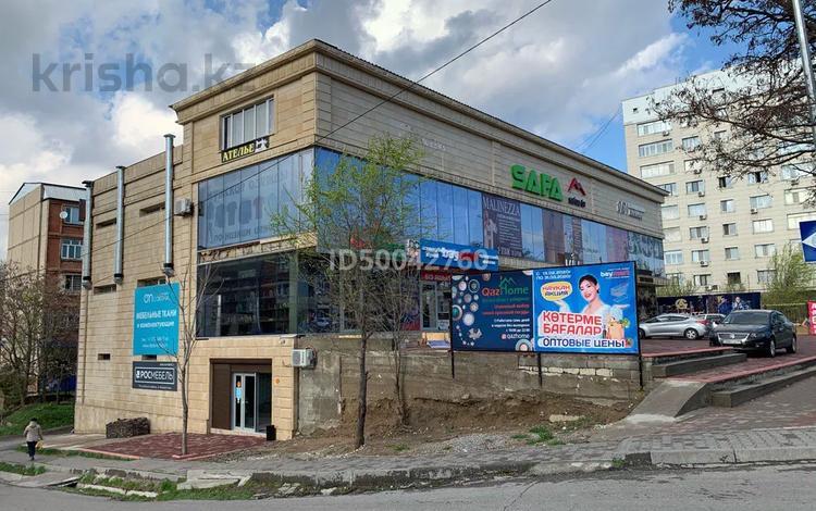 Магазин площадью 30 м², Рашидова 34 за 40 000 〒 в Шымкенте, Аль-Фарабийский р-н