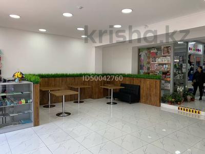 Магазин площадью 30 м², Рашидова 34 за 40 000 〒 в Шымкенте, Аль-Фарабийский р-н — фото 10