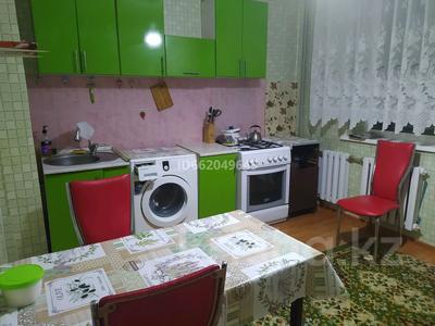 1-комнатная квартира, 33 м², 1/5 этаж посуточно, 18-й микрорайон 38 за 4 500 〒 в Капчагае