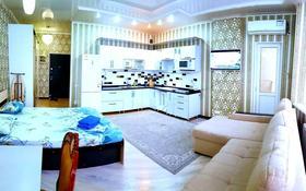 1-комнатная квартира, 40 м², 6/12 этаж посуточно, Кунаева 38 за 15 000 〒 в Шымкенте