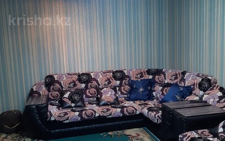 5-комнатная квартира, 79.9 м², 2/5 этаж, Найманбаева 128 — Момышулы за 25.5 млн 〒 в Семее
