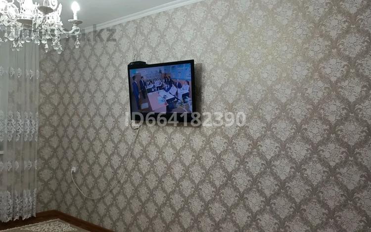 3-комнатная квартира, 67.2 м², 3/4 этаж, 5-й микрорайон Оркен 71 за 12 млн 〒 в Жанаозен