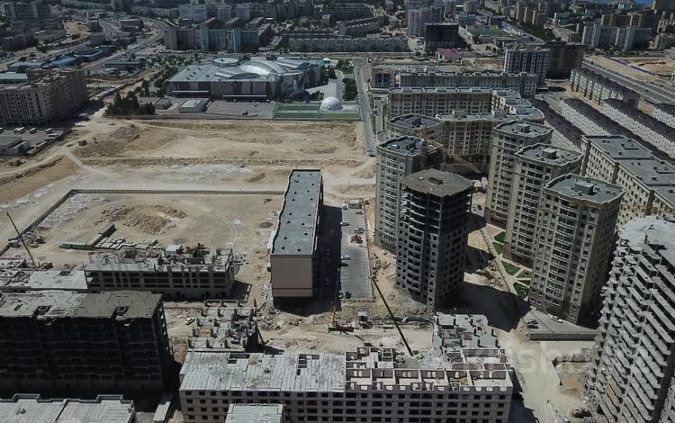 3-комнатная квартира, 94 м², 6/6 этаж, 16-й мкр за ~ 10.5 млн 〒 в Актау, 16-й мкр