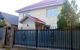 6-комнатный дом помесячно, 242 м², 8 сот., Шухова — Крымская за 380 000 〒 в Алматы, Медеуский р-н