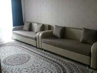 1-комнатная квартира, 30 м², 5/5 этаж, 15-й микрорайон 31 за 6.2 млн 〒 в Караганде, Октябрьский р-н