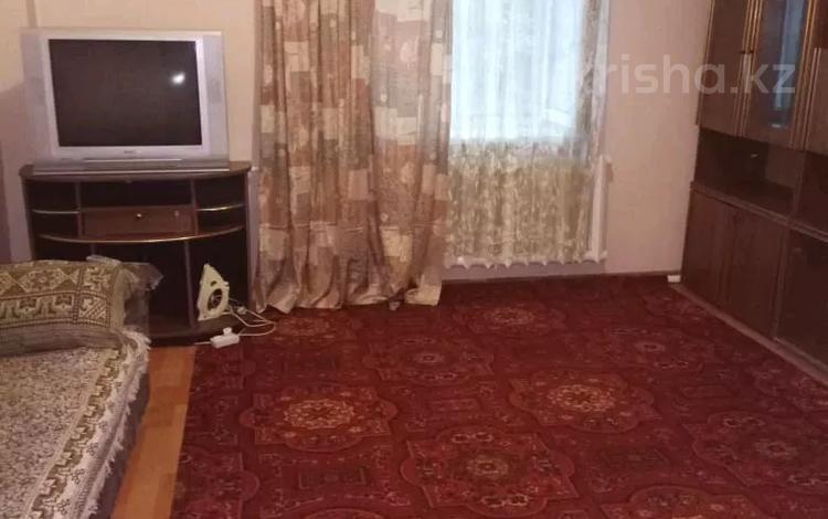 2-комнатная квартира, 52 м², 1/2 этаж посуточно, Казыбек би 127 — Байтурсынова. за 7 000 〒 в Алматы, Алмалинский р-н