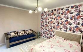 1-комнатная квартира, 35 м², 2/12 этаж, мкр Акбулак, 1-я улица 43 за 17 млн 〒 в Алматы, Алатауский р-н