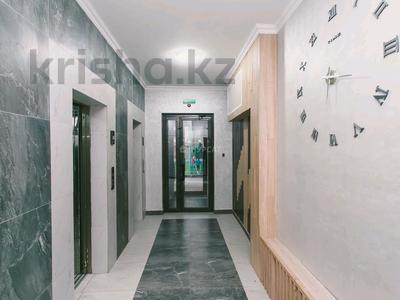 2-комнатная квартира, 50 м², 7/12 этаж, Нажимеденова 34 за 21.5 млн 〒 в Нур-Султане (Астане), р-н Байконур