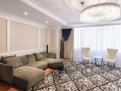 2-комнатная квартира, 80 м², 8/25 этаж посуточно, Сыганак 10 за 12 000 〒 в Нур-Султане (Астана) — фото 2