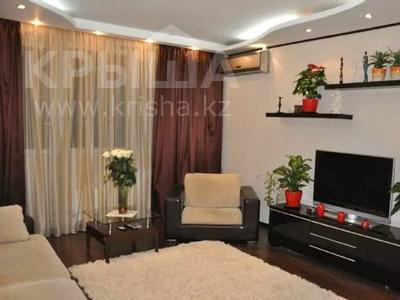 2-комнатная квартира, 80 м², 8/25 этаж посуточно, Сыганак 10 за 12 000 〒 в Нур-Султане (Астана) — фото 3