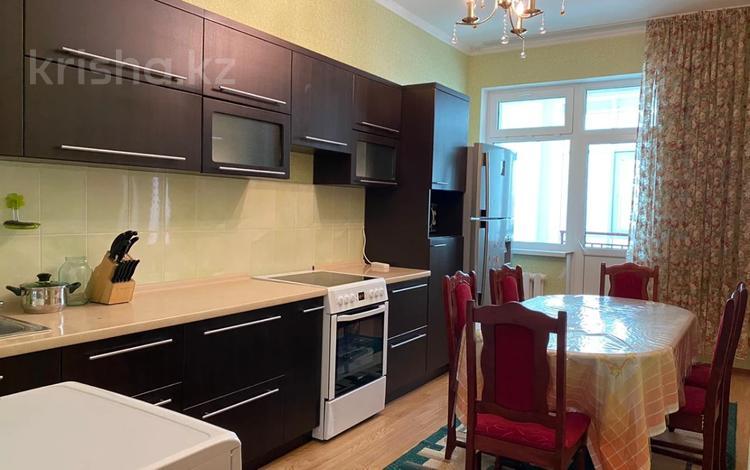 4-комнатная квартира, 166 м², 4/19 этаж, Кенесары за 40.5 млн 〒 в Нур-Султане (Астана), Сарыарка р-н
