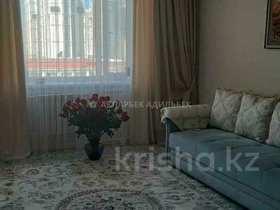 2-комнатная квартира, 67 м² помесячно, Иманбаевой 7а за 150 000 〒 в Нур-Султане (Астана)