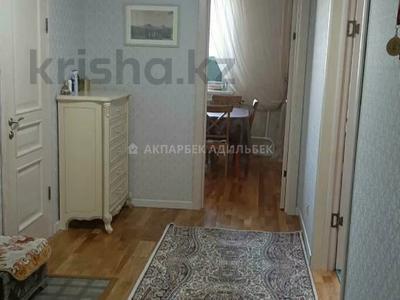 2-комнатная квартира, 67 м² помесячно, Иманбаевой 7а за 150 000 〒 в Нур-Султане (Астана) — фото 8