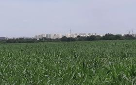 Участок 1 га, проспект Абая — Строительная за 41 млн 〒 в Алматы, Наурызбайский р-н