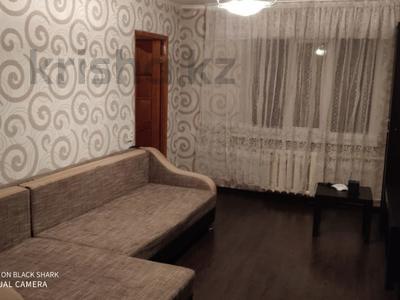 2-комнатная квартира, 41 м², 1/5 этаж помесячно, Габдуллина 55 — Манаса за 130 000 〒 в Алматы, Бостандыкский р-н