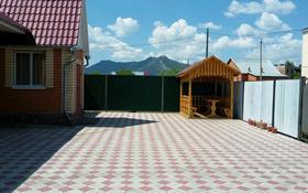 4-комнатный дом посуточно, 120 м², Жумабаева 9А за 45 000 〒 в Бурабае