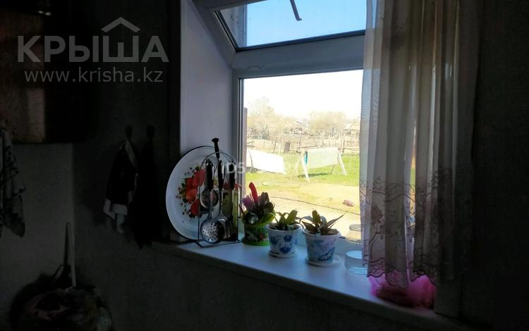 2-комнатный дом, 66 м², 25 сот., Абылхасена 47В за 4 млн 〒 в Доскее