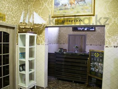 1-комнатная квартира, 25 м² посуточно, мкр Самал-1, Достык — Жолдасбекова за 9 990 〒 в Алматы, Медеуский р-н