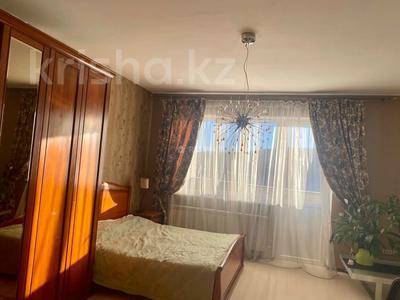 3-комнатная квартира, 107 м², 7/9 этаж, Луганского 5 — Сатпаева за 71 млн 〒 в Алматы, Медеуский р-н