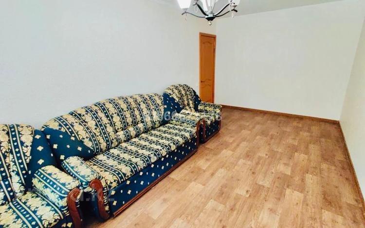 2-комнатная квартира, 47 м², 3/4 этаж, 3-й микрорайон, 31 31 — Абая 31 около парка Family (Фэмили) за 20 млн 〒 в Алматы