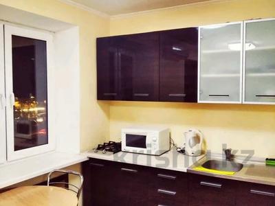 1-комнатная квартира, 40 м², 2/5 этаж посуточно, улица Наурызбай Батыра — Гоголя за 8 000 〒 в Алматы