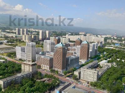 4-комнатная квартира, 151.16 м², 6/9 этаж, Розыбакиева за ~ 75.6 млн 〒 в Алматы, Бостандыкский р-н